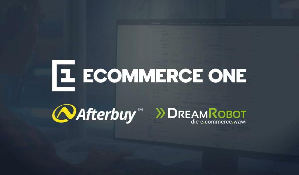 Afterbuy und DreamRobot kooperieren