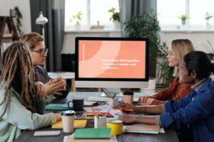 Digitale Infrastruktur als Erfolgsfaktor im E-Business