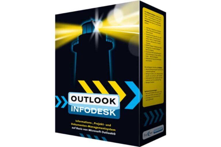 Outlook Infodesk
