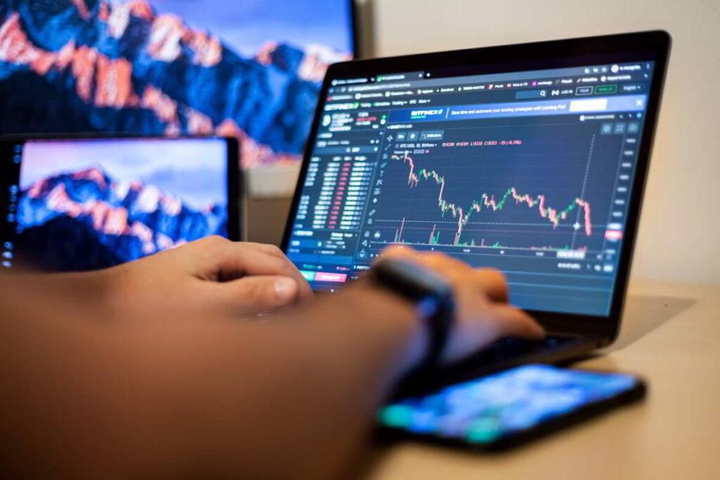 Online Broker vergleichen