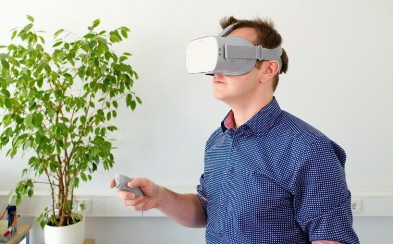 Virtual Reality und Augmented Reality