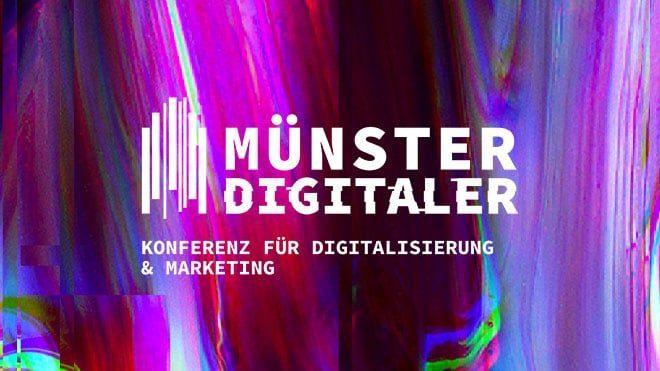 Konferenz für Digitalisierung & Marketing
