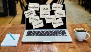 Geschäftskonto für Gründer